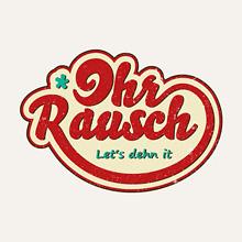 Ohrrausch: Logo