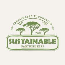 Sustainable volunteers: Logo